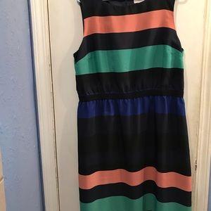 Ann Taylor Loft dress size L